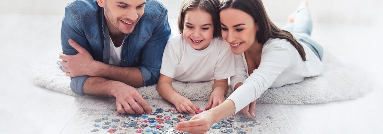 Votre photo sur un puzzle