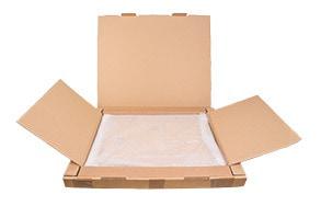 Fotopuzzelkader verpakking