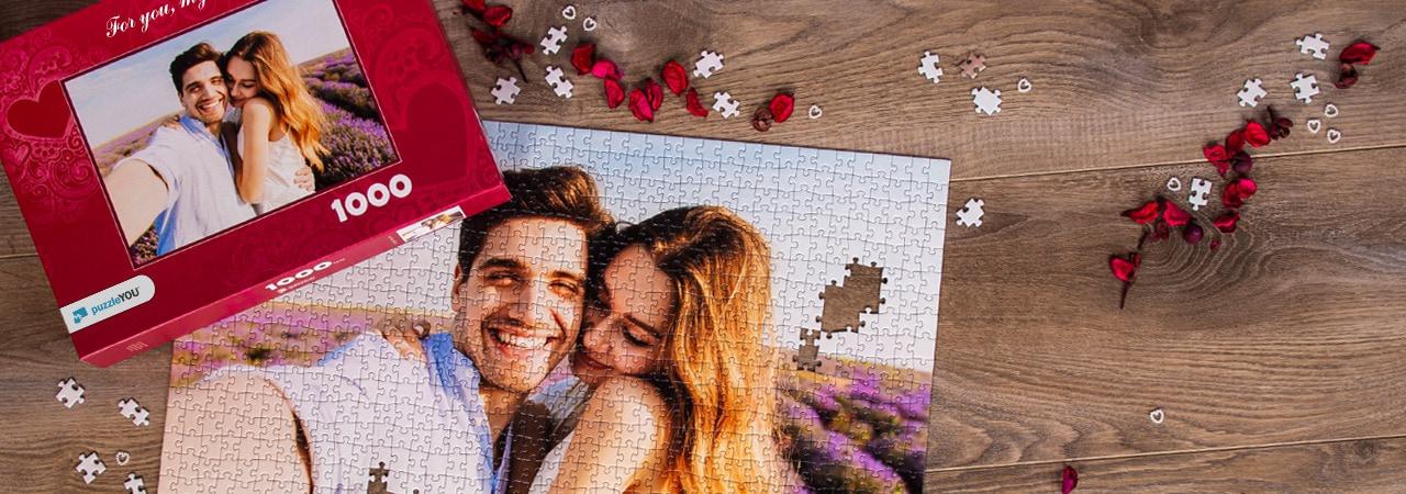Romantische cadeau ideeën voor Valentijnsdag