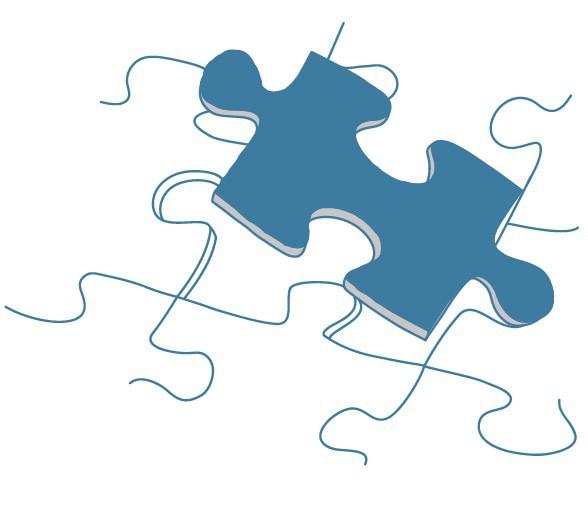 Precies gestanste puzzels van puzzleyou.be