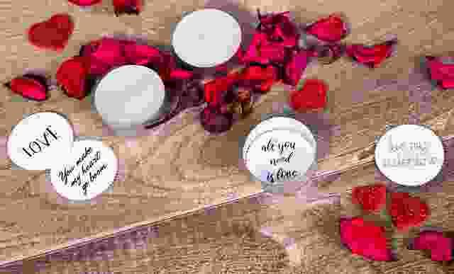 Tinker Valentijnsdag