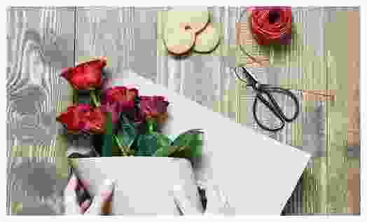 Valentijnsdag tradities