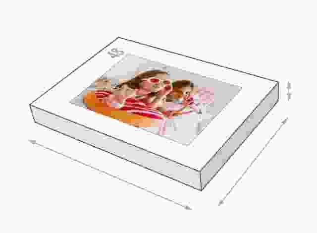 Fotopuzzel met 48 stukjes, doosformaat