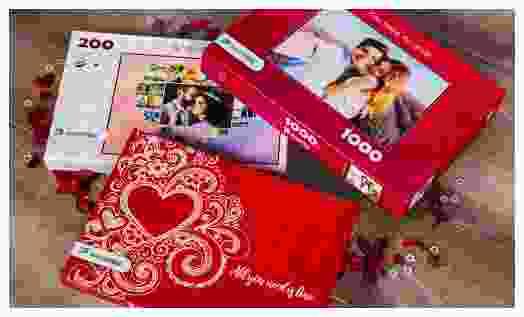de doos titel TOP 10 voor Valentijn