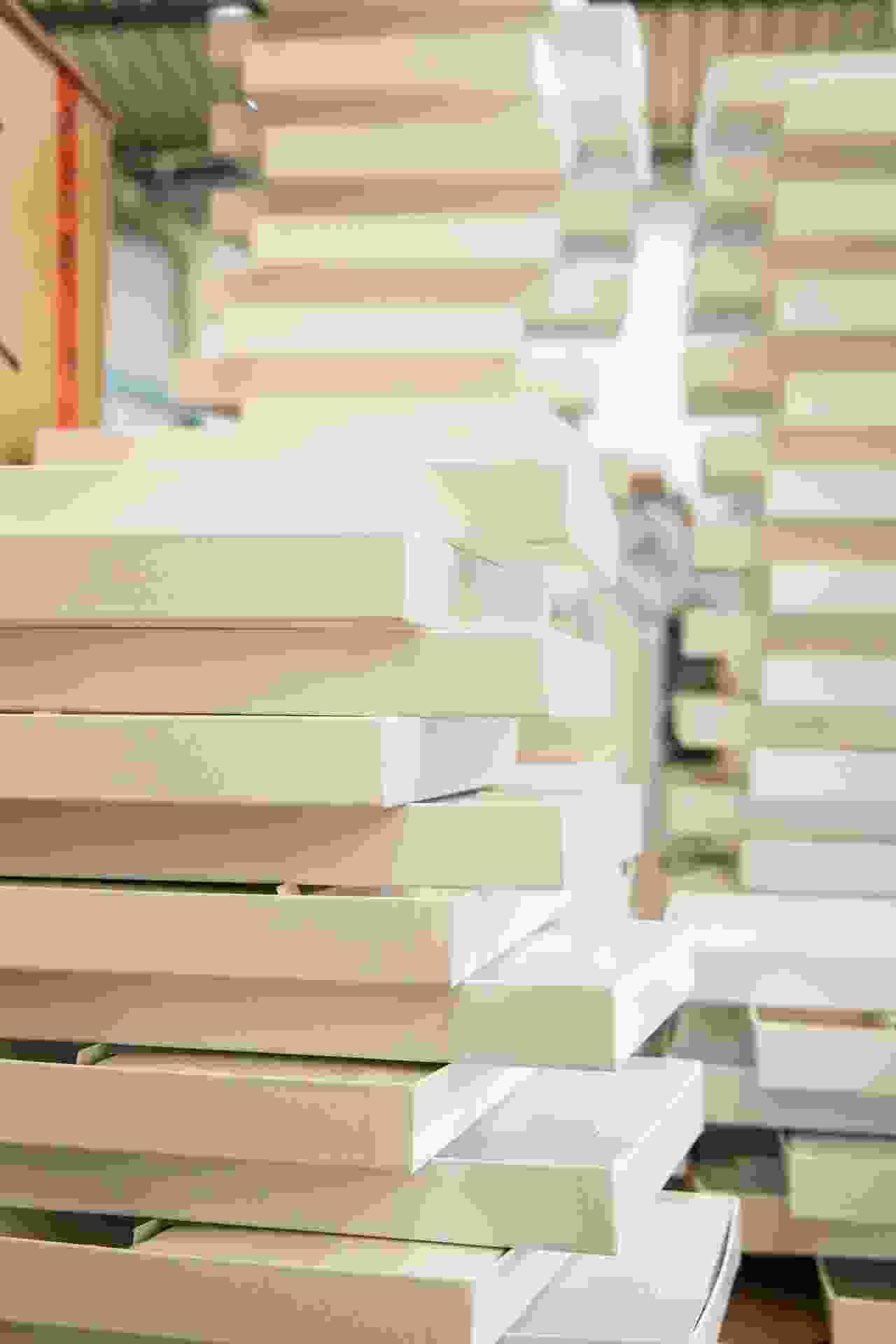 Voorgefabriceerde puzzeldozen